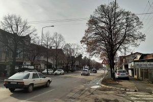 Knjaževačka ulica
